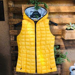 Obermeyer Puffer Vest